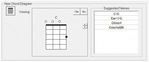 chord diagram creator powertab