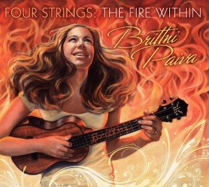 four strings the fire within cover