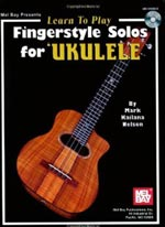Fingerstyle Solos for 'Ukulele