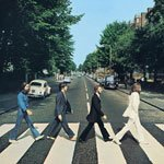 abbey road album cover thumbnail