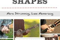 'Ukulele Chord Shapes