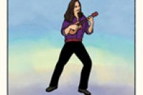 Review: <em>El Ukulele</em> By Daniel Ward