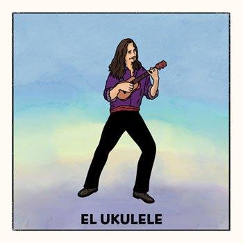 El-Ukulele-Cover