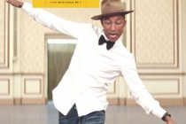"""Happy"" By Pharrell Williams – Chords"