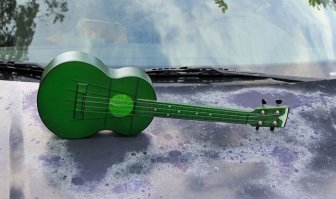 Outdoor Tenor Ukulele