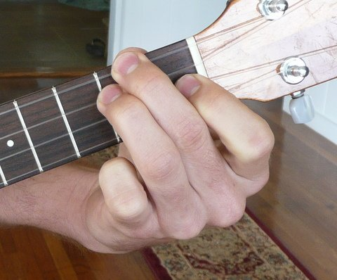 How to Play Minor Chords