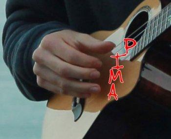 pima diagram for ukulele