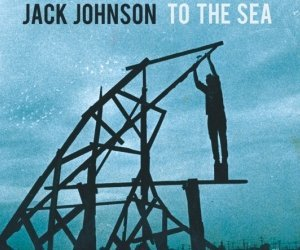 to the sea cover jack johnson