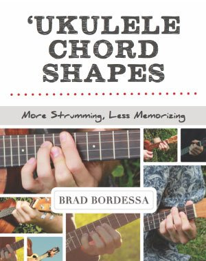 ukulele chord shapes cover