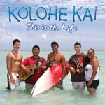 this is the life album cover Kolohe Kai