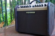 Review: Fishman Loudbox Mini Acoustic Amplifier