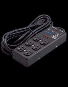 furman ss-6b power strip