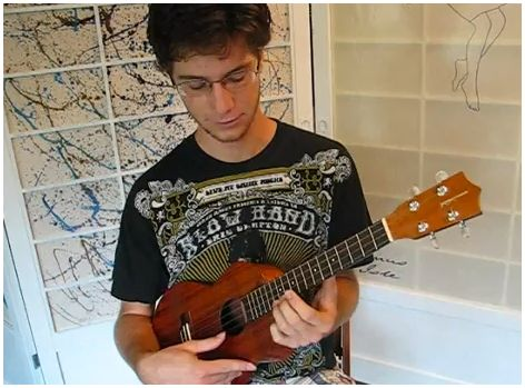 how to play riptide solo on ukulele