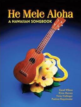he mele aloha book cover