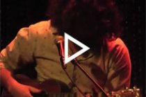 """Redeemed"" By Lou Barlow"