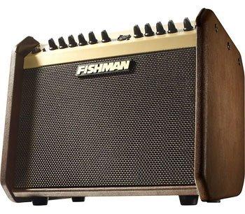 fishman loudbox mini ukulele