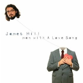man with a love song james hill