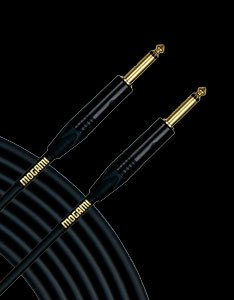 Mogami Instrument Cable