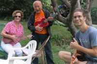 Get More Out Of 'Ukulele Lessons