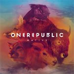 native by onerepublic cover