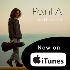 Point A By Brad Bordessa