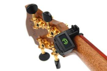 How To Tune Your 'Ukulele
