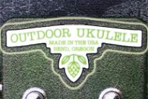 Review: Outdoor Tenor 'Ukulele