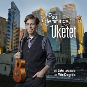paul hemmings uketet album cover
