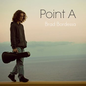 point a ep cover