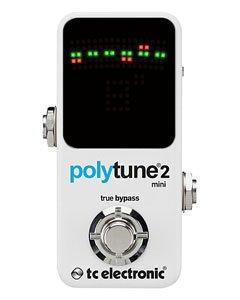 polytune mini 2 tc electronic