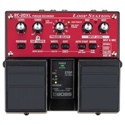 RC-20XL Looper Pedal