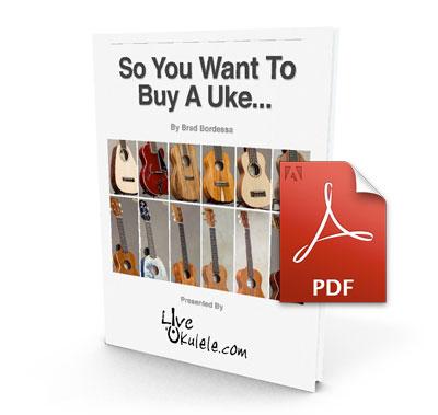 Ukulele Buying Guide PDF eBook