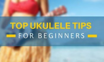 top ukulele tips