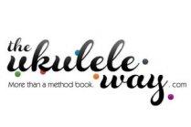 The Ukulele Way Debuts!