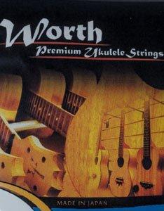 Worth Ukulele Strings