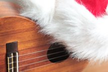What to Get For the 'Ukulele Player in Your Life This Holiday Season