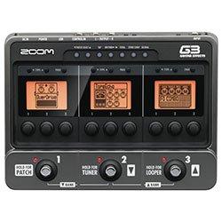 Zoom G3 Multieffect